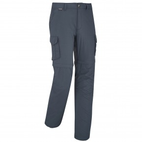 ACCESS ZIP-OFF Anthracite blue Lafuma