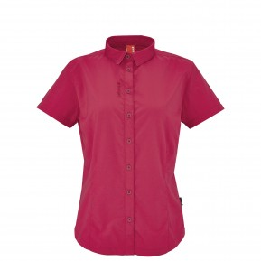 ACCESS SHIRT Raspberry Lafuma