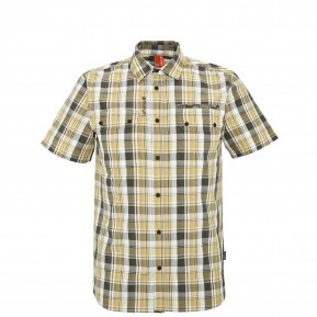 RAMBLER SHIRT Honey Lafuma