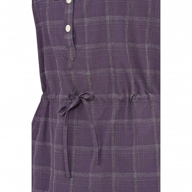 Chemise urbaine Femme CLAW LONG  Violette Lafuma