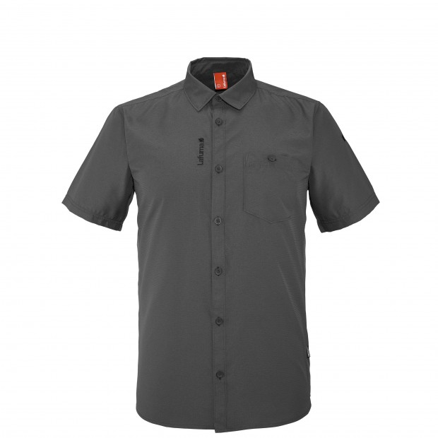 SHIFT SHIRT Noir Lafuma