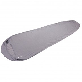 Sleep cotton gris Lafuma