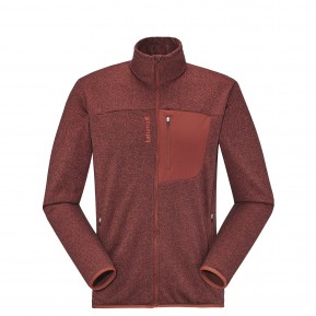 SHIFT MICRO F-ZIP Rouge Lafuma