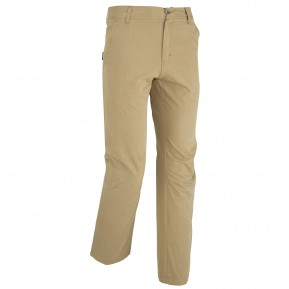 ESCAPER PANTS Camel Lafuma