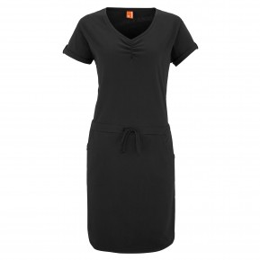 TRAVELLER DRESS Noir Lafuma