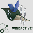 Windactive downproof light
