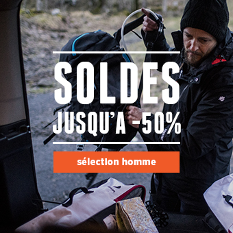 Soldes Homme Lafuma