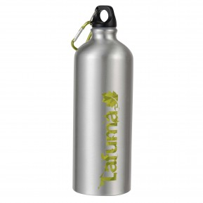 Alu Bottle 0,6L Grey Lafuma