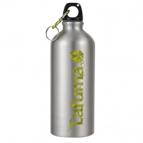 Alu Bottle 1L Grey Lafuma