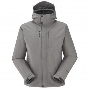 JAIPUR GORE-TEX 3IN1 JACKET Grey Lafuma