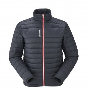 ACCESS LOFT ZIP-IN JACKET Navy-blue Lafuma