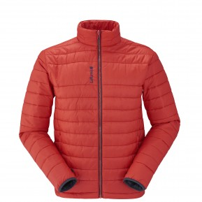 ACCESS LOFT ZIP-IN JACKET Red Lafuma
