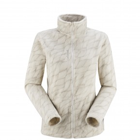 LD TWIST ZIP-IN White Lafuma