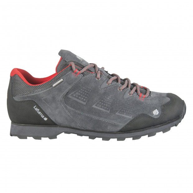 Chaussures basses - homme APENNINS CLIM M Gris Lafuma