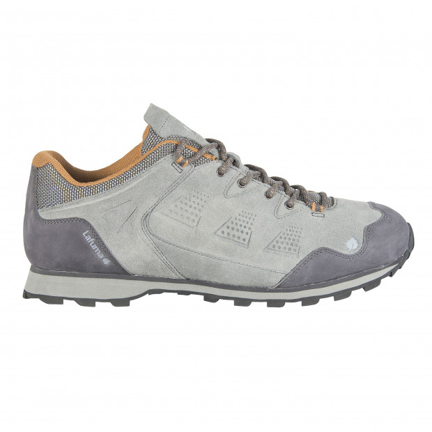 Chaussures basses - homme APENNINS M Gris Lafuma