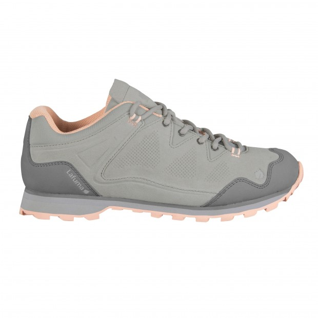 Chaussures basses - femme APENNINS W Gris Lafuma
