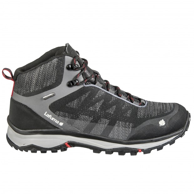 Chaussures - Homme SHIFT MID CLIM M Gris Lafuma
