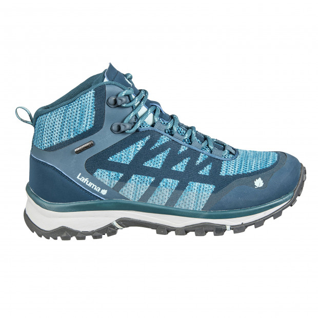 Chaussures mi-hautes - femme SHIFT MID CLIM W Turquoise Lafuma