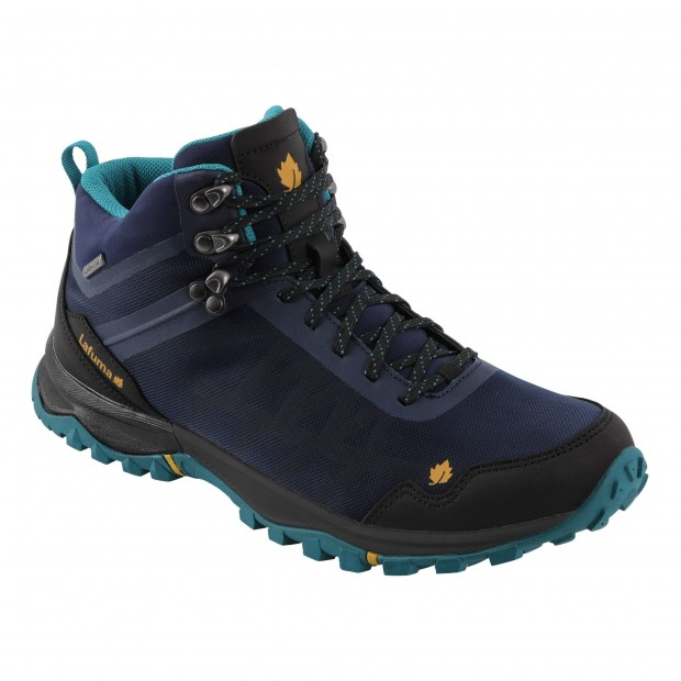 Chaussures mid imperméables - Homme - MARINE ACCESS CLIM MID M Lafuma 2