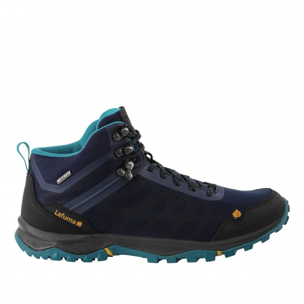 Chaussures mid imperméables - Homme - MARINE ACCESS CLIM MID M Lafuma