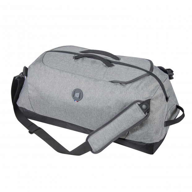 Sac week-end CHILL DUFFLE Gris Lafuma