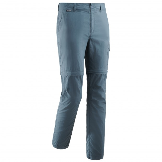 Pantalon zip-off - Homme ACCESS ZIP-OFF Bleu Lafuma