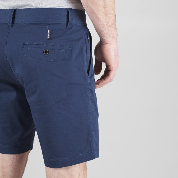 Short urbain Homme ESCAPER SHORT Bleu Lafuma 2