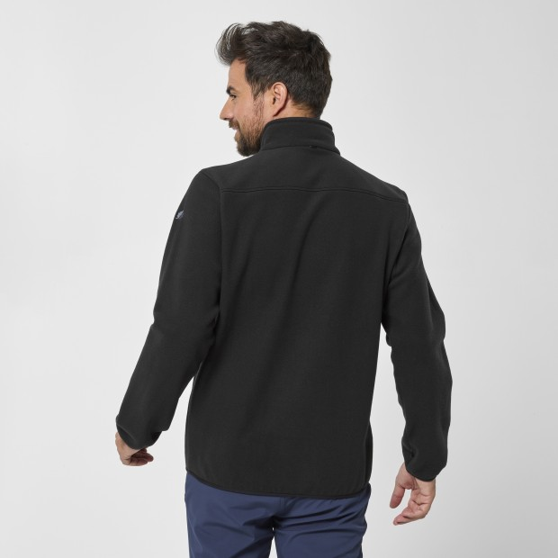 Polaire - Homme - ROUGE ACCESS ZIP-IN M Lafuma 3