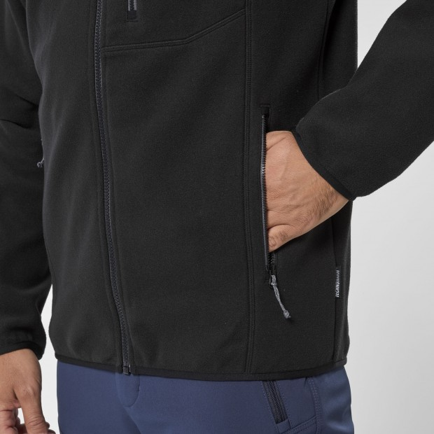 Polaire - Homme - ROUGE ACCESS ZIP-IN M Lafuma 5