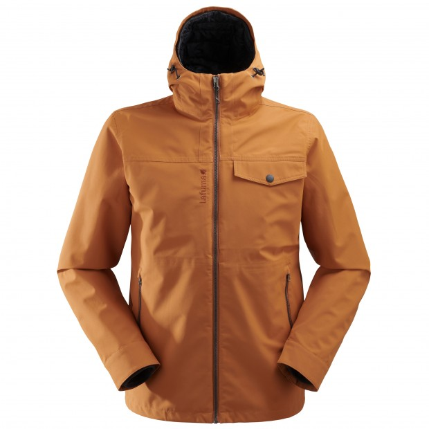 Veste mix and match - homme ULSTER 3in1 FLEECE JKT M Camel Lafuma