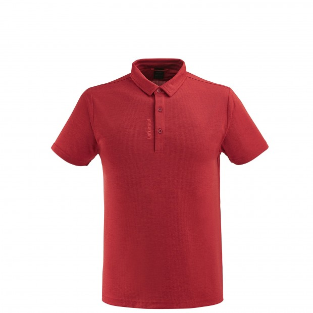 Polo Manches courtes Homme SHIFT POLO M ROUGE Lafuma