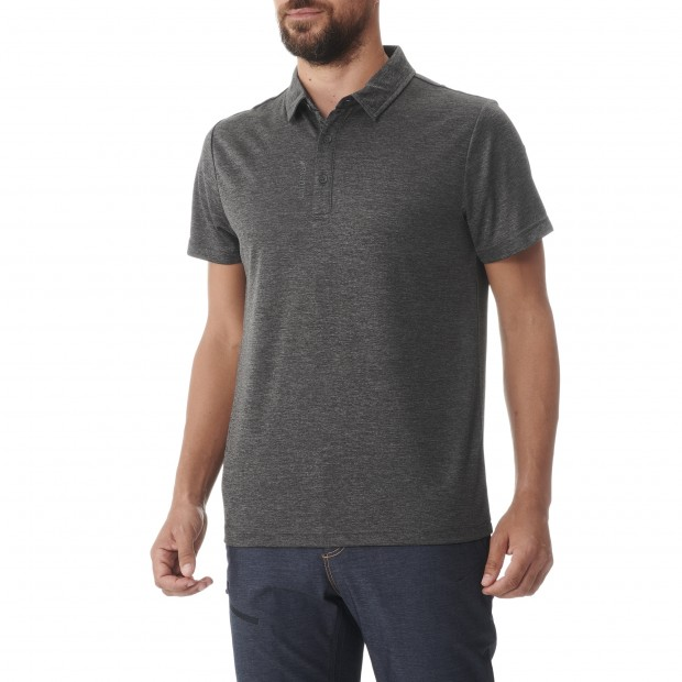 Polo Manches courtes Homme SHIFT POLO M ROUGE Lafuma 2