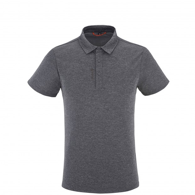 Tee-Shirt léger - Homme SHIFT POLO Gris Lafuma
