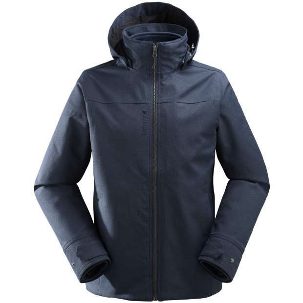 Veste 3 en 1 - homme CALDO HEATHER 3in1 JKT M Marine Lafuma