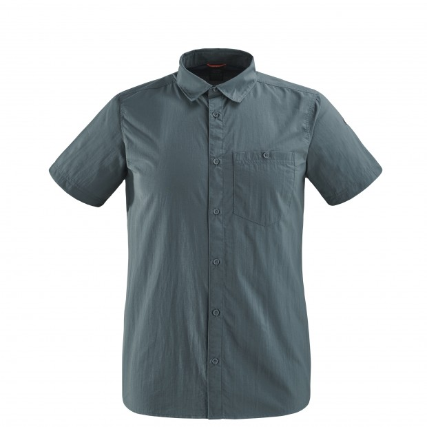 Chemise manches courtes - Homme Access Shirt M North Sea Lafuma