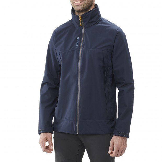 Veste Gore-tex Homme WAY GORE-TEX ZIP-IN JKT M BLEU Lafuma 2