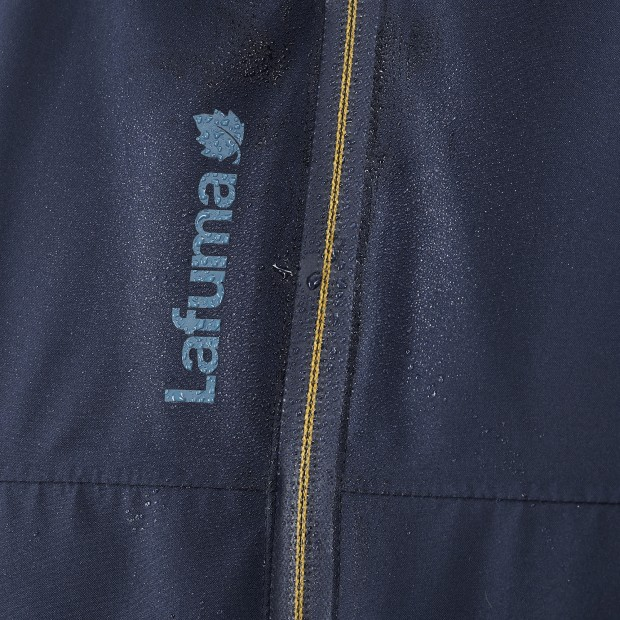 Veste Gore-tex Homme WAY GORE-TEX ZIP-IN JKT M BLEU Lafuma 7