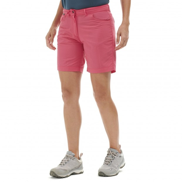 Short  Femme ACCESS SHORT W ROSE Lafuma 2