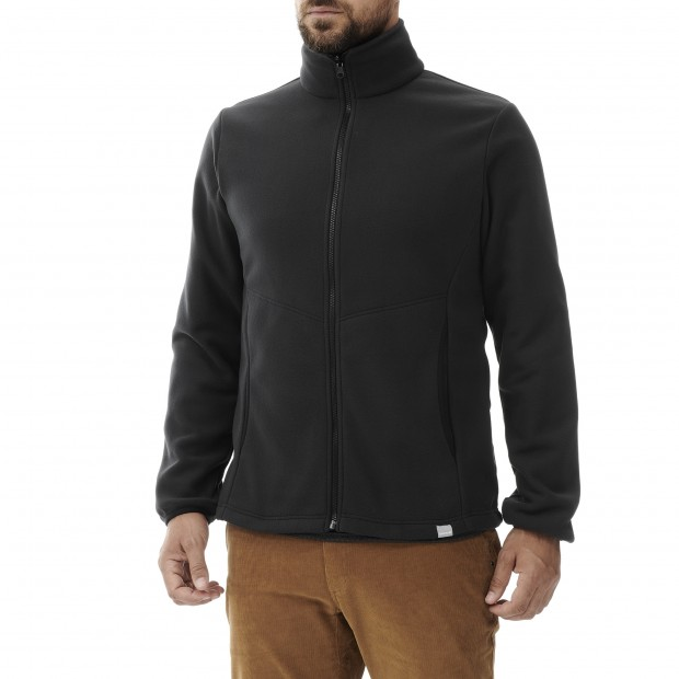 Veste 3 en 1 Imperméable - Homme - GRIS ACCESS 3in1 FLEECE JKT M Lafuma 2