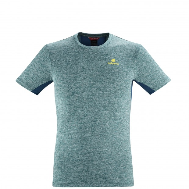 Tee-Shirt manches courtes - Homme TRACK TEE M Lafuma