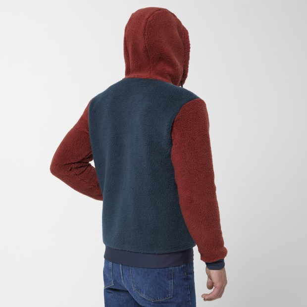Polaire - Homme - MARINE DERRY HOODIE M Lafuma 3