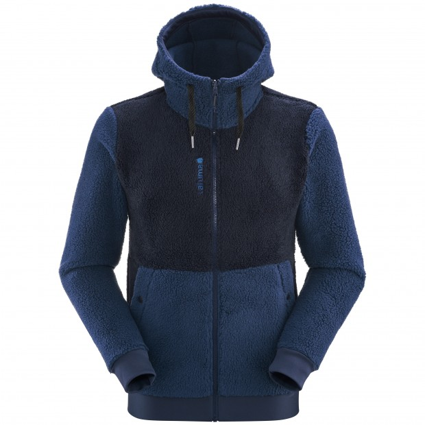 Polaire - Homme - MARINE DERRY HOODIE M Lafuma