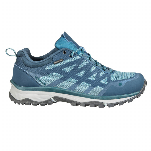Chaussures basses - femme SHIFT CLIM W Turquoise Lafuma