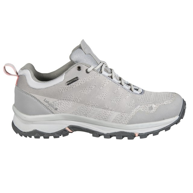 Chaussures - Femme SHIFT CLIM W Gris Lafuma