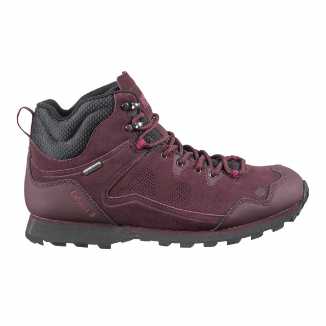 Chaussures mi-hautes - femme APENNINS CLIM MID W Rouge Lafuma
