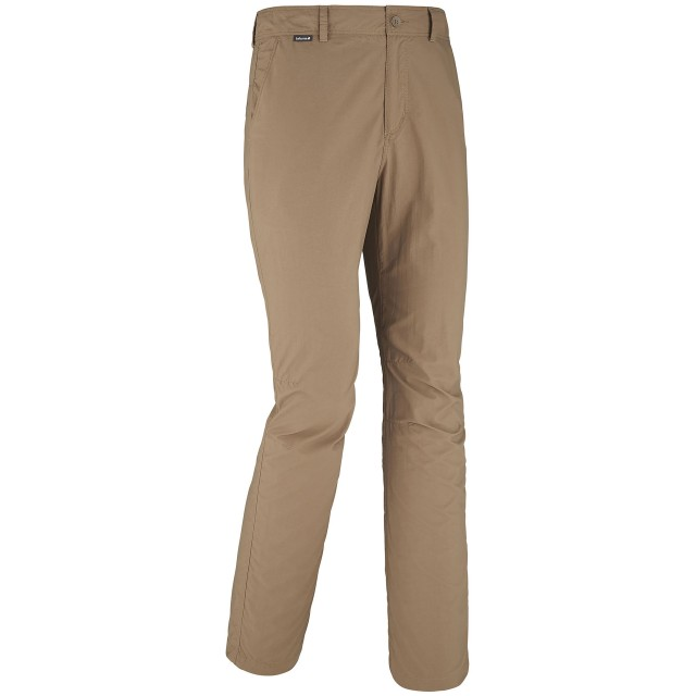 Pantalon léger - Homme ACCESS PANTS Marron Lafuma