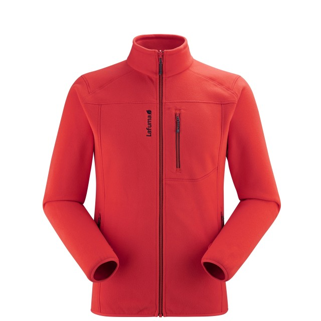 Polaire - Homme - ROUGE ACCESS ZIP-IN M Lafuma