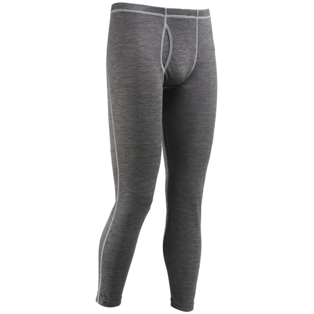 Sous-vêtement stretch - homme SKIM TIGHT M Gris Lafuma