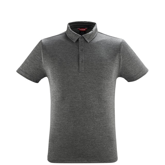 Polo Manches courtes Homme Shift Polo M Anthracite Grey Lafuma