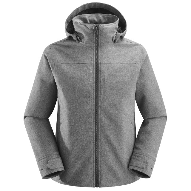 Veste mix and match - homme CALDO HEATHER 3in1 JKT M Gris Lafuma